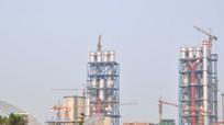 Tiếp tục tháo gỡ khó khăn cho Nhà máy Xi măng Sông Lam
