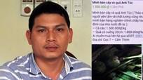 Chủ phòng khám y học cổ truyền bị bắt vì rao bán cây thuốc phiện