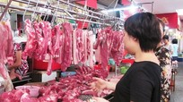 27.000 đồng một kg thịt lợn nhập khẩu về Việt Nam