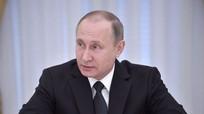 Putin:Đồng minh NATO ủng hộ Mỹ như 'con lật đật'