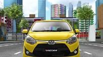 Toyota vén màn cặp đôi xe siêu rẻ, giá chỉ từ 158 triệu đồng