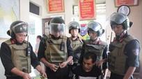 Trung đoàn Cảnh sát cơ động Bắc Trung bộ: bản lĩnh, nhân văn, vì nhân dân phục vụ