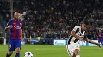 Hậu Juve - Barca: Trăm sự tại hàng tiền vệ