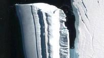 Vật thể lạ 500 m ở Nam Cực nghi căn cứ ngoài hành tinh