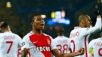 Thần đồng Mbappe lập cú đúp, Monaco thắng trên sân Dortmund