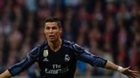 Ronaldo đã trở lại lợi hại như xưa