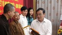 Hơn 48 tỷ đồng hỗ trợ các hộ nghèo trong dịp đón Tết Đinh Dậu