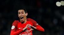 Đá bại Angers, PSG bắt kịp Monaco