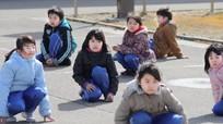 Nhật lên phương án sơ tán dân khỏi Hàn Quốc?