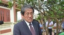 Đại sứ Nhật Bản xin lỗi gia đình bé gái Việt bị sát hại