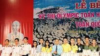 Nghệ An dành 14 giải Olympic Toán học Sinh viên và Học sinh toàn quốc