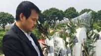 Bố bé Nhật Linh trở lại Nhật Bản, muốn nói chuyện trực tiếp với nghi phạm