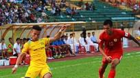 SLNA nằm trong top đội thủng lưới nhiều nhất V.League 2017