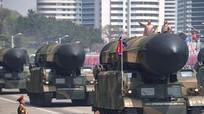 Chiến lược Triều Tiên của chính quyền Mỹ