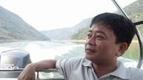 Tiến sỹ văn học Lê Thanh Nga: Người 'đi lạc'