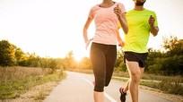 Một giờ chạy bộ có thể tăng 7 tiếng tuổi thọ