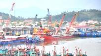 Ngư dân Nghệ An xuất hành tàu cá chinh phục ngư trường Hoàng Sa, Trường Sa