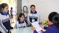 Nghệ An: Hơn 30.000 thí sinh nộp hồ sơ đăng ký thi THPT Quốc gia năm 2017