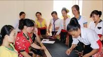 Chất lượng đào tạo nghề của Nghệ An 'thua kém rất nhiều' so với quốc tế