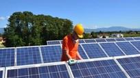Điện mặt trời sẽ có giá 2.086 đồng/kWh