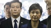 Chính thức truy tố cựu Tổng thống Hàn Quốc Park Geun-hye