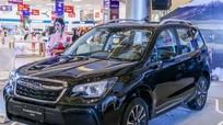 Subaru Forester giá từ 1,4 tỷ - đối thủ CX-5 tại Việt Nam