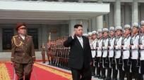 CHDCND Triều Tiên 'sẽ thử tên lửa hàng tuần'