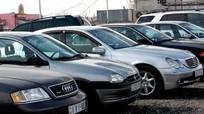Thời điểm 'vàng' để mua ô tô cũ giá rẻ