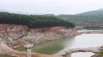 Vướng mắc trong GPMB dự án Hồ chứa nước Bản Mồng: Sẽ cưỡng chế nếu người dân không hợp tác!