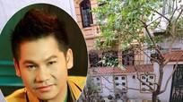 Khám phá nhà vườn giữa phố của ca sĩ Trọng Tấn