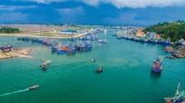 Nghệ An: Phát triển 10 bến cá cho 105.000 lượt tàu thuyền/năm