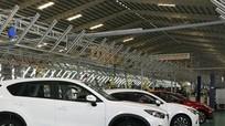 Thuế về 0%, ô tô nhập đang tăng mạnh