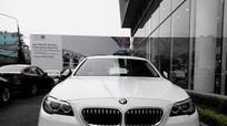 Truy nguồn gốc số lượng xe BMW nhập vào Việt Nam