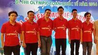 Danh sách 18 học sinh Nghệ An được miễn thi quốc gia, tuyển thẳng đại học năm 2017