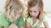 Nhiều rủi ro khi trẻ em sử dụng thiết bị di động