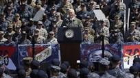 Mỹ đe dọa đáp trả mạnh mẽ Triều Tiên