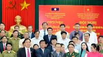 Hơn 3.800 người Việt Nam di cư và kết hôn không giá thú tại 3 tỉnh của Lào