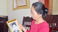 Khắc khoải em gái út tìm mộ 3 anh trai liệt sỹ