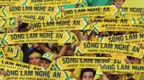 Sông Lam Nghệ An: Góc nhìn từ khán đài