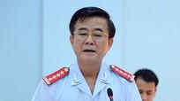 Bổ nhiệm 'thừa' cán bộ ở Thái Nguyên: 7 người xin thôi giữ chức