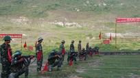 Tập huấn xây dựng kế hoạch đảm bảo quốc phòng an ninh thời chiến