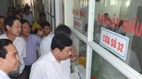 Chủ tịch UBND tỉnh: Nghệ An tạo điều kiện tối đa cho các bệnh viện tự chủ