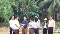 Nghệ An có 4 xã, 25 thôn bản ra khỏi chương trình 135