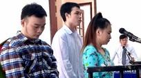 Cô gái phủ nhận chủ mưu tạt axit nữ sinh