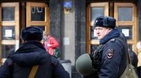 Nga xác định kẻ chủ mưu vụ đánh bom tàu điện ngầm