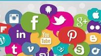 [Infographics] Cần bộ quy tắc ứng xử cho mạng xã hội ở Việt Nam