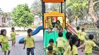 Nghi Trường (Nghi Lộc): Phấn đấu xây dựng xã nông thôn mới kiểu mẫu
