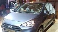 Hyundai 189 triệu ra hàng, thị trường ngóng đợi