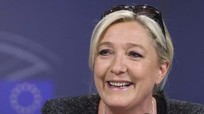 Thủ tướng Pháp cáo buộc ứng viên Le Pen lợi dụng vụ tấn công Paris