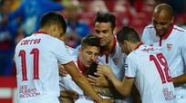 Hạ Granada, Sevilla chạm tay vào vé dự Champions League